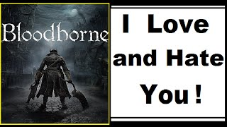 Bloodborne First Impression.I Love And Hate This Game. Should you Buy It? Boss fight #1 Cleric Beast