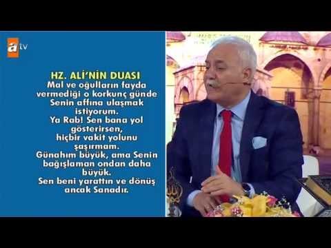 Hz.Ali'nin Duası - atv