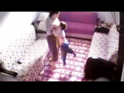 Kayseri'de üvey anne işkencesi gören çocukların öz annesi konuştu