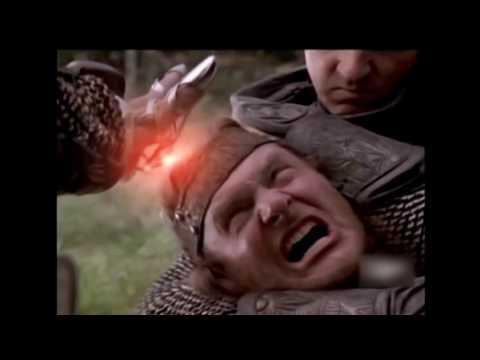 Stargate SG-1 Trailer For Thors Chariot (2-6)