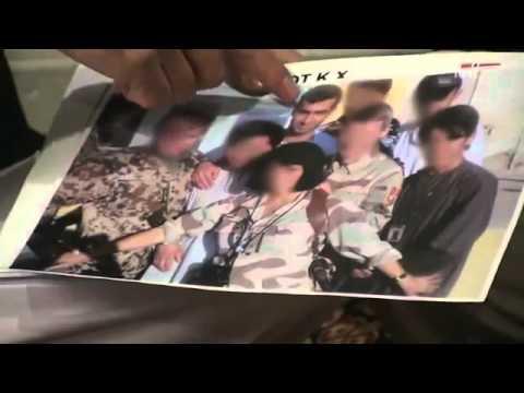 Exit Afghanistan 3 4 Norwegian Afghanistan Documentary