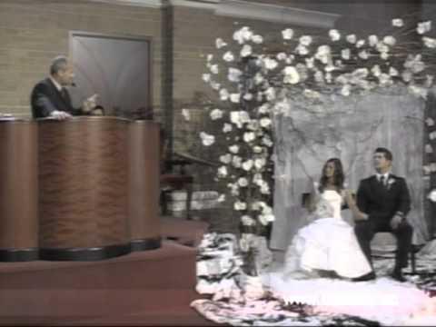 Luigi Mitoi - Cadoul Lui Isus la nunta