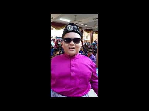 EPISOD 2 : MyDeeMan TV PSS SK BUKIT DIMAN -bingkisan Raya Sk Bukit Diman