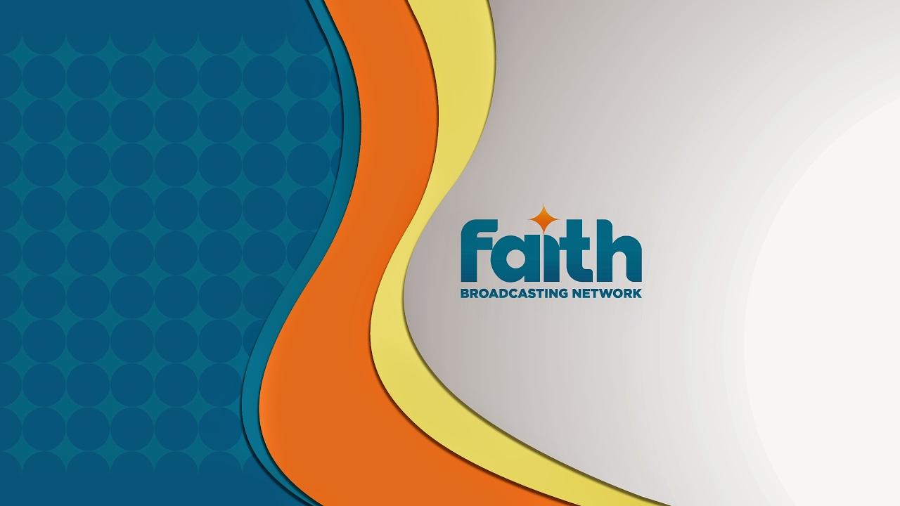 Behind The Faith (1 August 2018)   Ps. Afrika Mhlophe