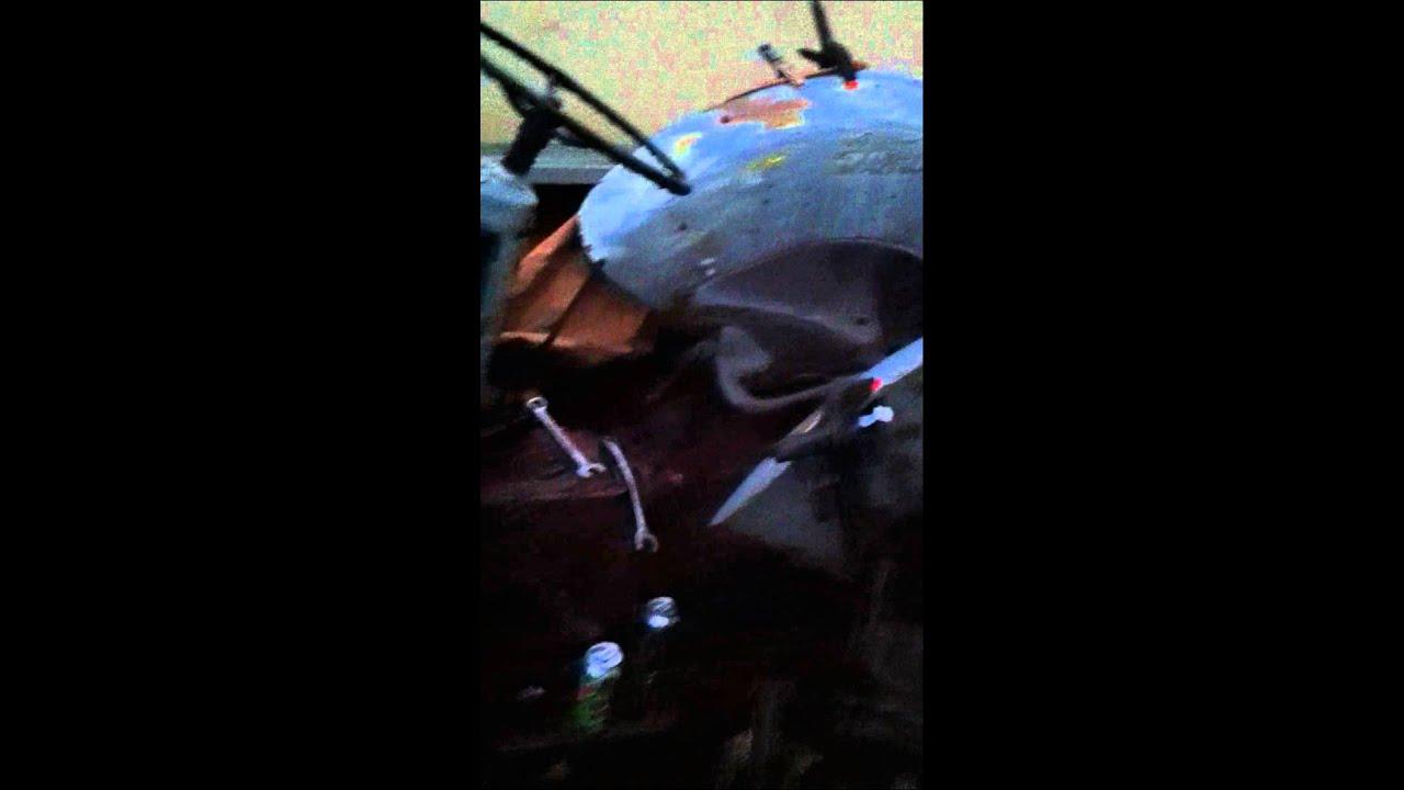 ford 600 12 volt conversion [ 1280 x 720 Pixel ]