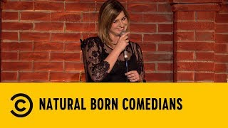 Stand Up Comedy Amore Impossibile - Michela Giraud - NBC - Comedy Central