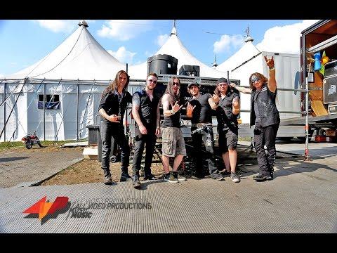 WOA2014 - COP UK LIVE