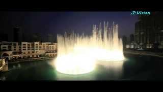 Самые интересные места Дубая ( клип о Дубае)