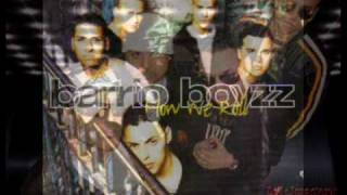 barrio Boyzz - Love You From The Inside.