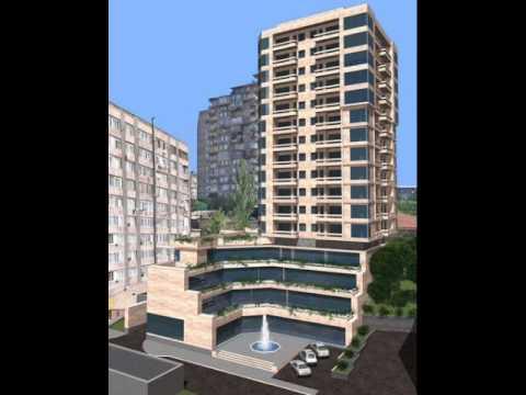 Ереван - город будущего 2.wmv