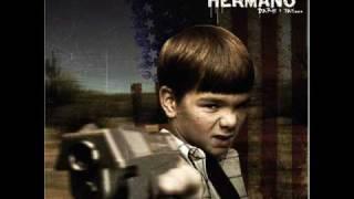 Hermano - On The Desert