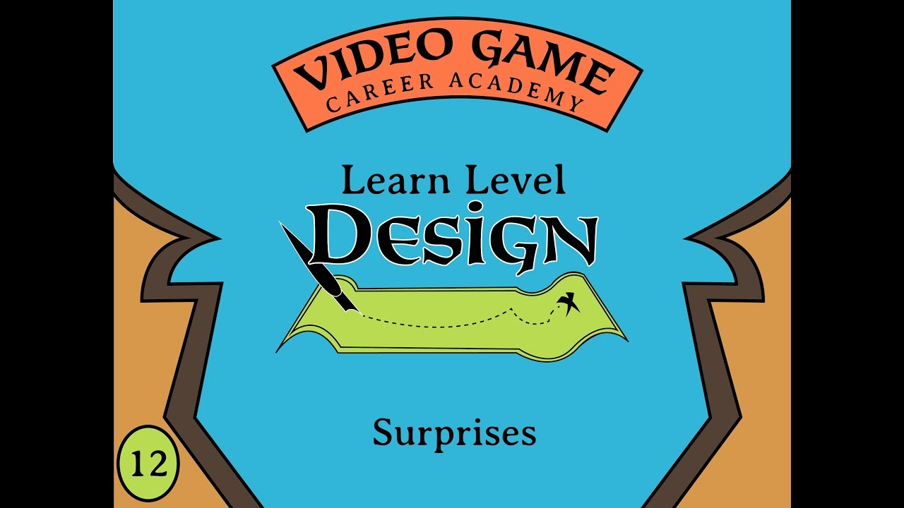 Poster design class 12 - Learn Level Design Class 12 Surprises