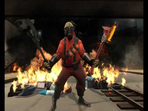 meet the pyro sparta remix ultimate