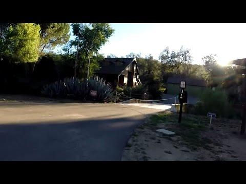 Mountain Biking Daley Ranch in Escondido California