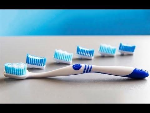 Greener Step - Snap Toothbrush
