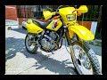 Suzuki DR 650, una moto de sensaciones increíbles 2019!!