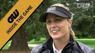 Women's U.S. Open qualifying at the Buckinghamshire Golf Course