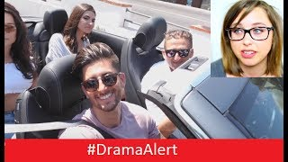 Casey Neistat is INNOCENT! #DramaAlert Laci Green Discovered 2 Genders! FouseyTube vs YouTube!