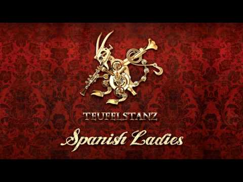 Teufelstanz - Spanish Ladies