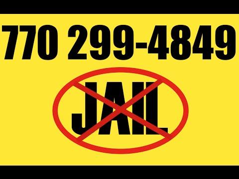 Bail Bonds Cobb County-770-299-4849-Cobb County Bail Bondsman