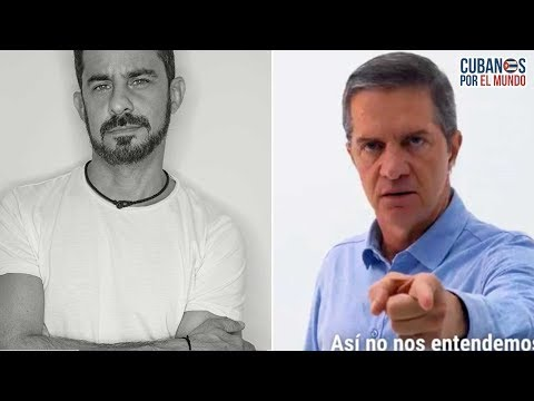 Roberto San Martín A Fernando Echevarría: