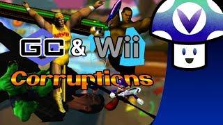 [Vinesauce] Vinny - GameCube & Wii Corruptions