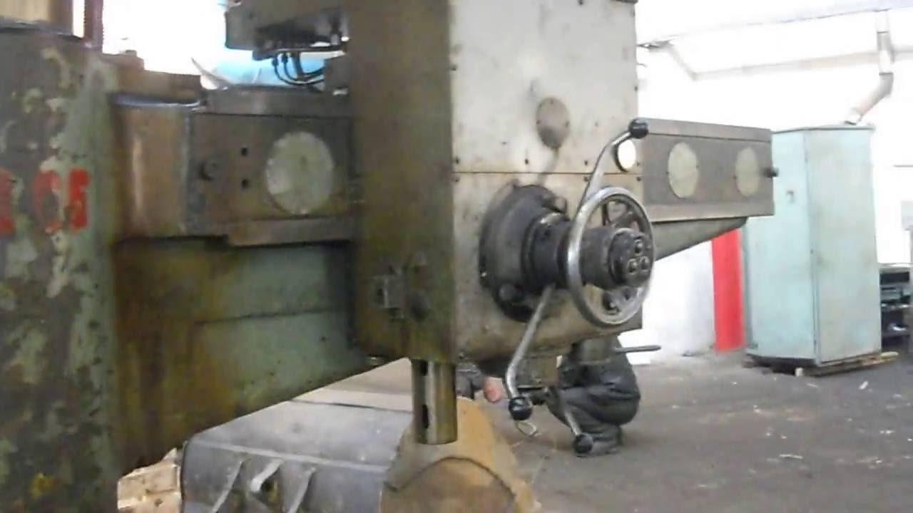 Пополнение в мастерской Сверлильный станок Eurotec DP 203 .