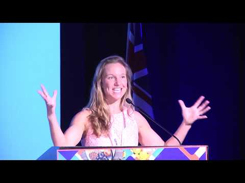 Cayman Islands Healthcare Conference 2017 - Louise FitzRoy