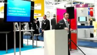 IT-Sicherheitsgesetz und EU-Datenschutzverordnung #Cebit16