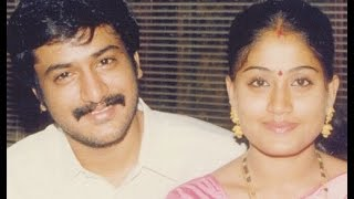 Telugu actress vijayashanthi marriage photos