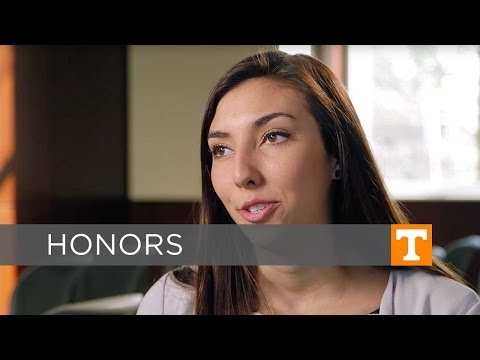 Haslam Scholars Program at The University of Tennessee