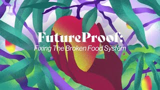 Food Monopolies Are Affecting The Future Of How We Eat