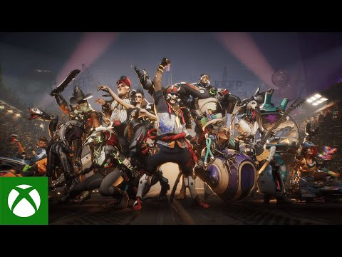 Новый эксклюзив Microsoft – игра Bleeding Edge стала доступна по Xbox Game Pass