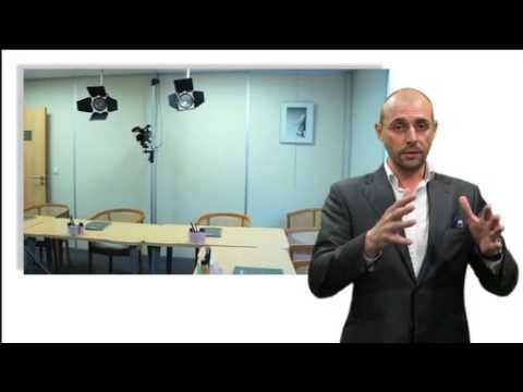 Formations aux techniques de communication - cabinet Personnalité
