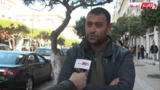 Dinar algérien sur le marché parallèle