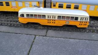 Aristo PCC Trolley