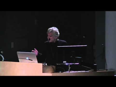 Samuel Roy-Bois - Artist Talk