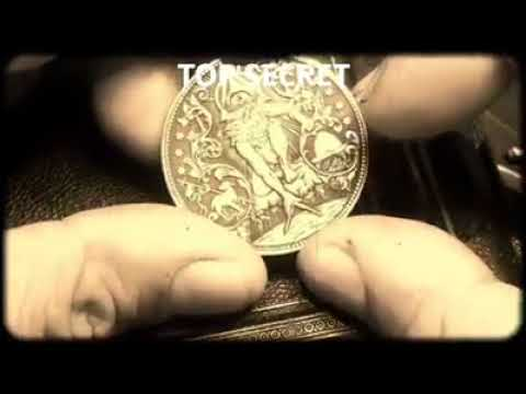Amazing coin secret from Roman Booteen
