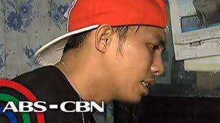 UKG Lalaki inuntog ang kapwa pasaherong babae arestado