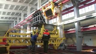 видео Оборудование для домостроения б/у. Домостроительные станки БУ