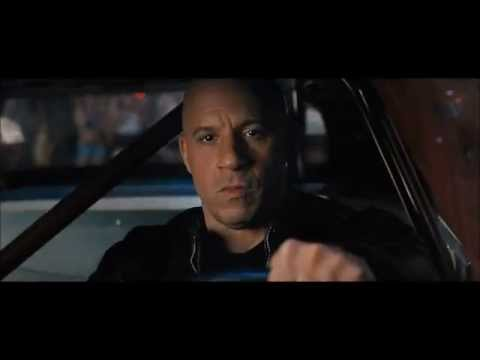 Dom & Letty - London Race - Fast & Furious 6 [2013]