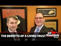 Porter Ranch Real Estate: Why It's Important to Make Sure Your Home Is in a Living Trust