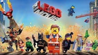 Ozzy Man Reviews: The Lego Movie