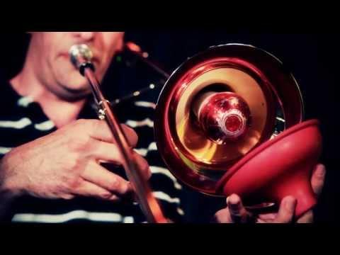 Phil Abraham Quartet - Harlem Nocturne