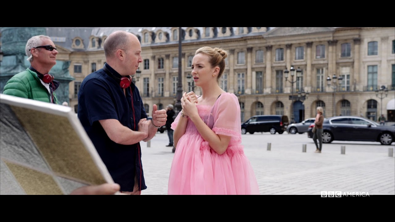 Closer Look: Eve's Obsession | Killing Eve | BBC America