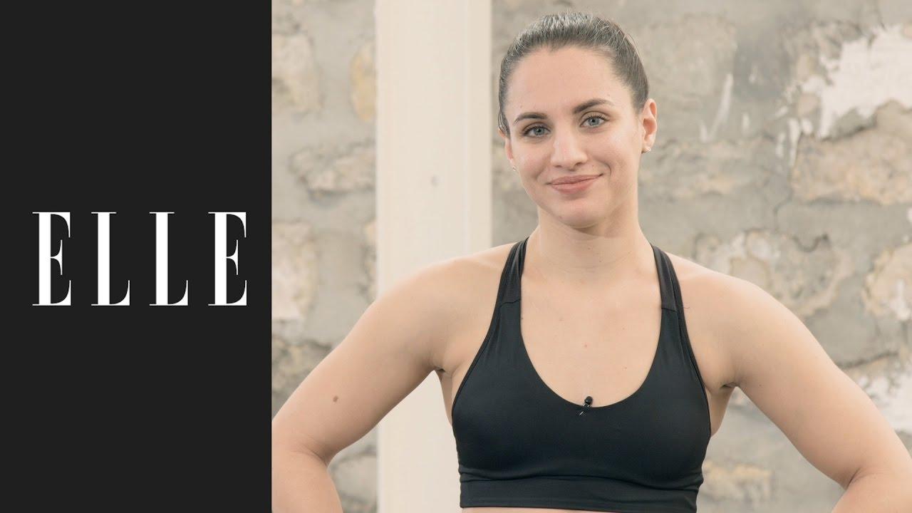 routine de boxe pour la perte de graisse