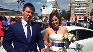видео Аренда Ягуара | Jaguar XJ X351 темно-вишневый в Минске с водителем