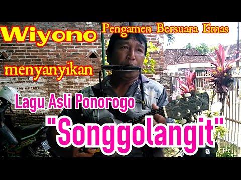 Lagu Asli Ponorogo,