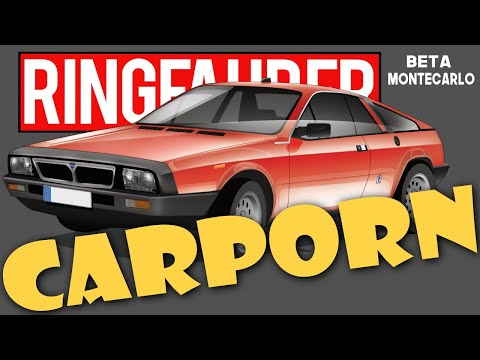 RINGFAHRER - Lancia Beta Montecarlo (DC Performance)