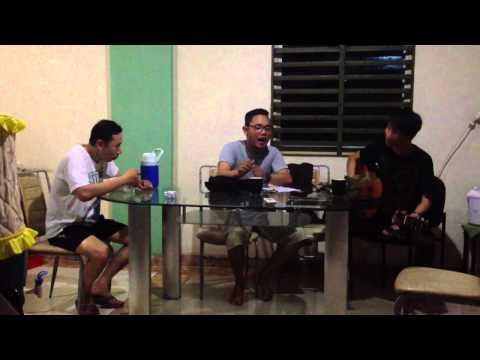 Bandrek Cuma Serebu  Ini TalkShow   Dhika & bo